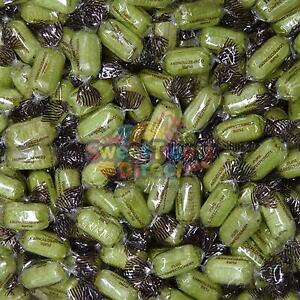 Chocolate Limes Kingway Sweets Retro Hard Boiled Soft Centre Pick n Mix