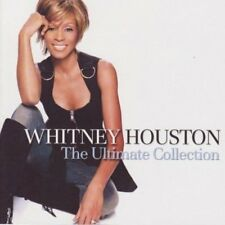 The Ultimate Collection - Whitney Houston CD Arista