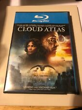 Cloud Atlas Blu-ray, 2012 single disc version