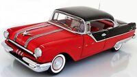 1 1950s Pontiac Built Vintage Trans Sport Car 18 Model 24 Carousel Red 12 Am