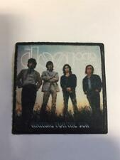 More details for official licensed - the doors - waiting for the sun album iron / sew-on patch