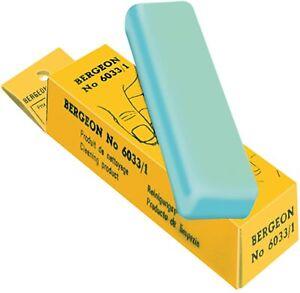 Original Swiss Bergeon Rodico 6033 & Premium 7033-1 Dry Cleaning Compound