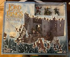 The Lord of the Rings - Armies of Middle Earth Battle at Helm's Deep - Box Set