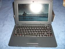 Notebook 10 Zoll,Dualcore 2x1,5GHz, Android 4,2 , 1GB Ram, Netbook