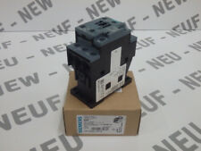 3RT20261AF00 - SIEMENS - 3RT2026-1AF00 / CONTATTORE DI POTENZA NUOVO
