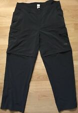 The North Face Pants Men's Size 38 Turn Into Shorts