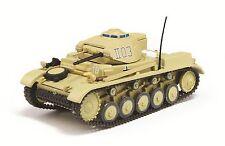 Altaya 1:72 Pz.Kpfw. Panzer II Ausf F tank (Sd.Kfz.121) 21.Pz.Div. Libya ALT0051