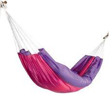 Jobek - Hamac Parachute Sierra Lila Violet avec fixations
