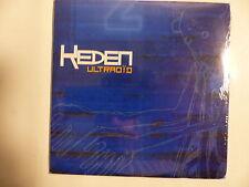 Advance CD 10 titres Promo KEDEN Ultraoid