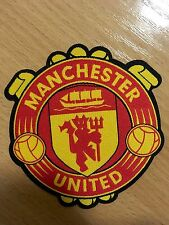 FC Manchester United Rooney IBRAHIMOVIC POGBA JERSEY PATCH 2017 UEFA Champion