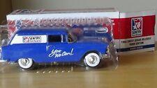 Liberty Classics Sentry Hardware 55 Chevy Sedan Delivery Bank NEW Box #50030