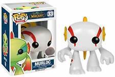 Funko POP! World of Warcraft: White Murloc #33