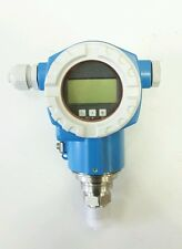 Cerabar S PMP71 Drucktransmitter Pressure Transmitter 100bar 4-20mA  70810.5