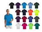Port Authority K540 Mens Dri-Fit SIlk touch Polo XS-4XL Golf Shirt