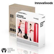 Aufblasbarer Punching Standboxsack Tower / Anti Stress Punchingball mit Pumpe