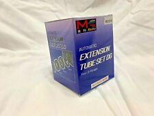AF Autofocus Automatic Macro Extension Tube Set for Canon EOS EF EFS DSLR