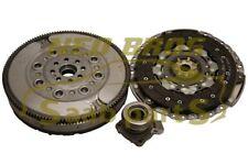 Genuine Saab 9-3 03-12 2.0 Petrol 6 Speed Dual Mass Flywheel, Clutch Kit & Slave