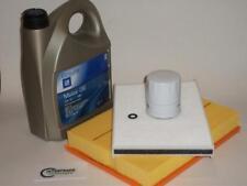 Inspektionspaket Filtersatz Opel Corsa E 1.3 CDTI