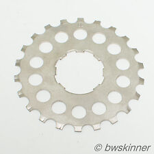 Campagnolo Compatible Cassette Cog (8 Speed). 22T. NOS.