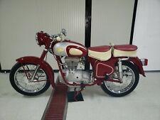 Simson AWO 425 S Sport 1959 - restauriert
