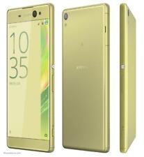 "Sony Xperia XA Ultra F3211 Unlocked 6"" Display 4G LTE GSM 21+16MP Camera Android"