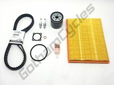 Ducati Monster S4RS FULL SERVICE KIT Timing Belts, Plugs Air/Fuel/Oil Filters