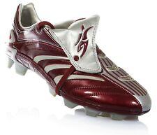 Scarpa uomo calcio, scarpa calcio pro, ADIDAS, rossa,  DAVID BECKHAM