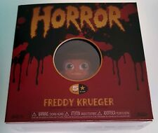 Funko 5 Star Horror - Freddy Krueger subito disponibile
