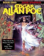 """Edgar Allan Poe: """"The Fall of the House of Usher"""" and Other Tales of Terror"""