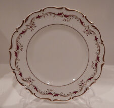 """ROYAL DOULTON """"STRASBOURG"""" SALAD PLATE (S) MADE IN ENGLAND H4958"""