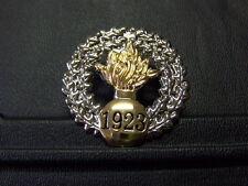 Pin Schwere Artillerie 1923 Abzeichen - 3,5 cm