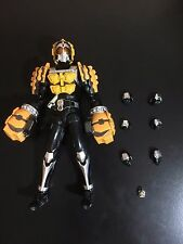 SHF S.H. Figuarts Masked Kamen Rider Knuckle Kurumi Arms Gaim US Seller
