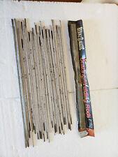 35 Soldering Welding Rods #6010