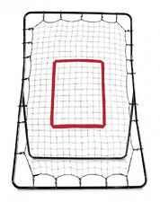 SKLZ Youth Pitchback Rebound Nets, Baseball Training Throwing Pitching Return