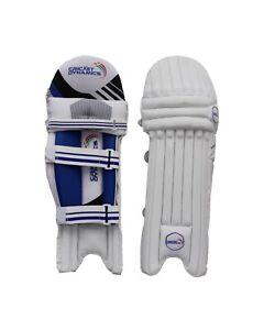 Cricket Dynamics Legatus Batting Pads