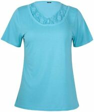 Casual Solid Tops & Blouses for Women