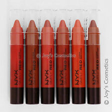 "3 NYX Simply Red Lip Cream Lipstick - SR ""Pick Your 3 Color"" *Joy's cosmetics*"