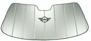 Genuine Mini Cooper Windsheild Sunshade R60 Countryman/R61 Paceman 82110039342