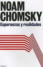 Esperanzas y realidades (Spanish Edition)-ExLibrary