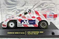 REBAJAS  Falcon Slot Cars Porsche 908/3 Turbo Dauer Ref. 09003 1:32 Slot Car NEW