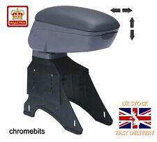 Grey Arm rest Armrest Centre Console for FORD FIESTA ESCORT FOCUS KA FUSION