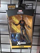 Marvel Legends ~ STORM (MOHAWK) ACTION FIGURE ~ BAF Apocalypse