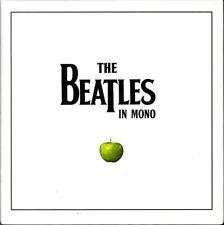 BEATLES The Beatles in mono 12 CD Box Set NUOVO SIGILLATO!!!!!!