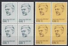 (53850) Ireland MNH Block James Larkin 1976
