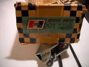 NOS HURST MYSTERY SHIFTER 293-7118 1966-1968 Chevelle-Impala-El Camino-GTO-442