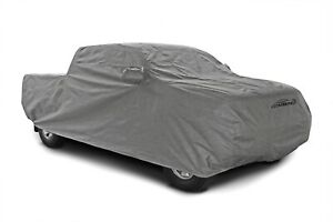 Coverking Coverbond-4 Tailored Car Cover for Chevy S10 - 4 Thick Layers