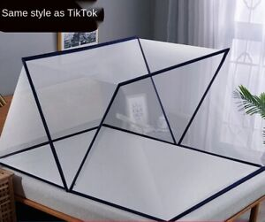 Bed Mosquito Net  Home Portable Foldable Mesh Sleep Travel Tent for Adult & Kids
