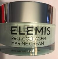 ELEMIS Pro-Collagen Marine Cream 1.6 fl oz Anti-Wrinkle Day Cream