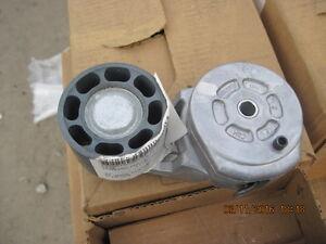 International 3508604c91 belt tensioner new Dayco 89423 MRAP