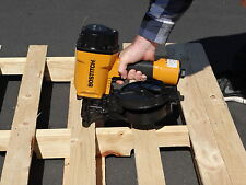 Bostitch N70Cb-1 Coil Nailer, Pallet Coil Nailer, Pallet Nailer, Crating Nailer